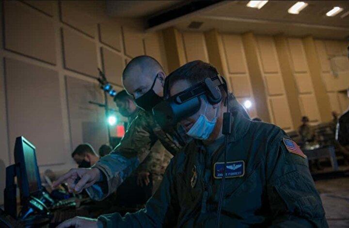 Şirketin Vision 60 tipi robotlar, askeri üslerin çevrelerinde keşif, tespit ve haritalama gibi birçok görev icra etmek üzere Gelişmiş Muharebe Yönetim Sisteminin parçası olarak geliştiriliyor.