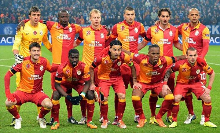 Galatasaray ise 2044 maçta toplam 3516 puan elde etti. Sıralamada Beşiktaş 3433 puanla üçüncü, Trabzonspor da 2512 puanla dördüncü sırada kendisine yer buldu.