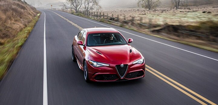 Alfa Romeo / Fiyat artışı: Yüzde 3,67