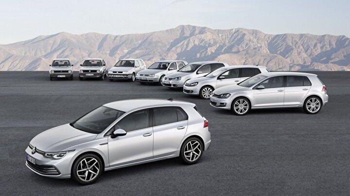 Volkswagen / Fiyat artışı: Yüzde 4,90