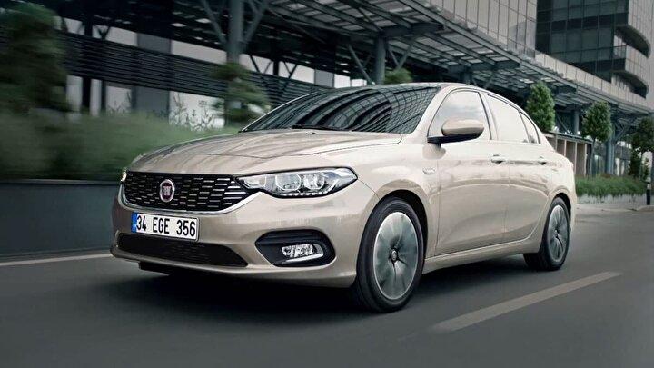 Fiat / Fiyat artışı: Yüzde 1,56