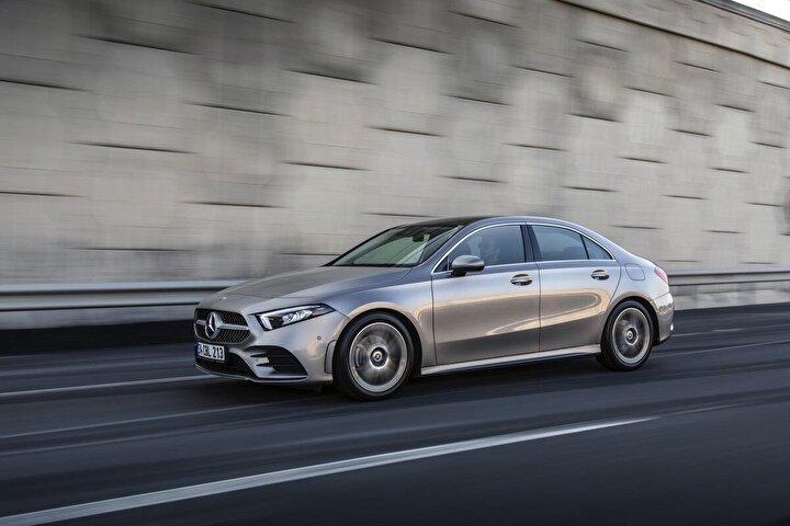 Mercedes / Fiyat artışı: Yüzde 5,58