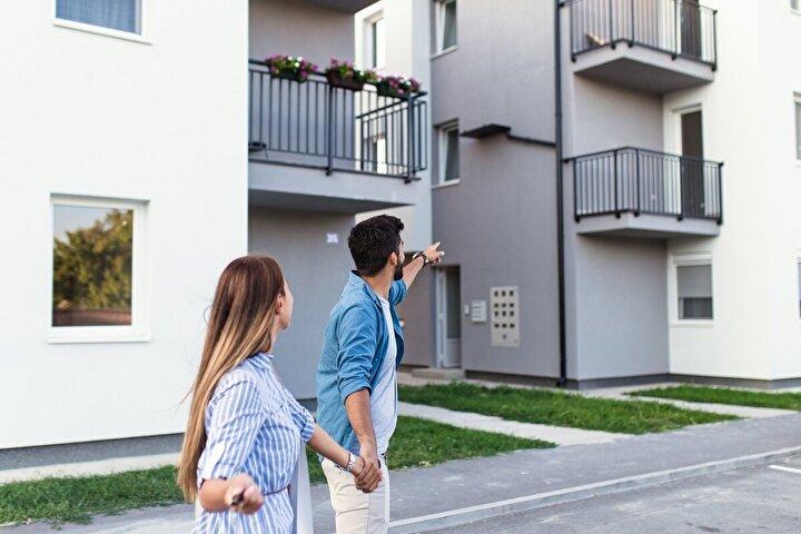 Edirne'de ise 2019 yılında bin 500 TL olan kiralık konut fiyatları 2020 yılında bin 700 TL'ye çıkarak İstanbul'u aratmadı