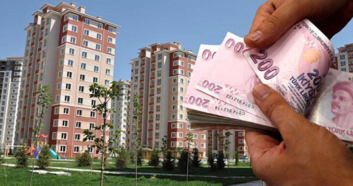 20 ilin yeni konutlardaki kira fiyatları mercek altına alındı.