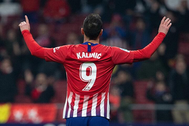 Nikola Kalinicin sözleşmesi 2021 yılında bitiyor.