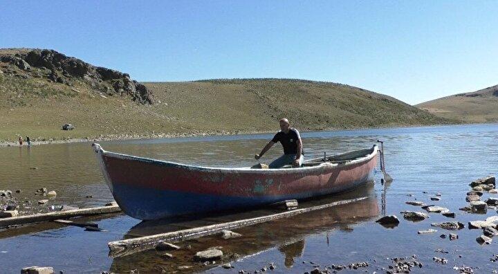 Her yıl festivallerin yapıldığı, vatandaşların hafta sonlarını değerlendirdiği Aygır Gölü korona virüs (Covid-19) salgınından dolayı eski cazibesini kaybetti. Aygır Gölü, civar köylerdeki vatandaşların hayvanlarını suladığı sulan alanı oldu.