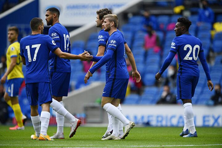 Son yıllarda elde ettiği başarılarla lige damga vuran Liverpool ile Manchester Citynin gerisinde kalan Chelsea ise kadrosunda köklü değişime giderek transfere en fazla harcama yapan Avrupa kulübü oldu.
