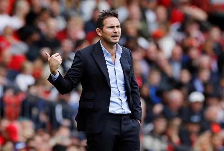 Dünyaca ünlü Rus milyarder iş adamı Roman Abramoviçin sahibi olduğu ve eski yıldız oyuncusu Frank Lampardın teknik direktörlüğünü üstlendiği Chelsea, bu yaz 6 oyuncuyu kadrosuna kattı.