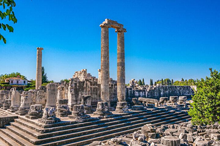 Didyma Antik Kenti