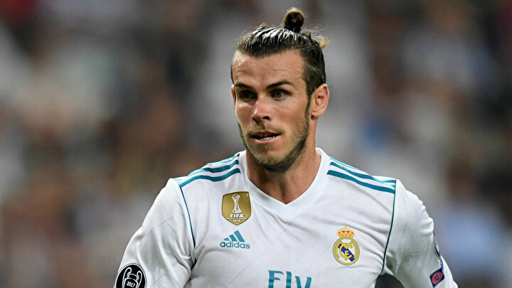 8 - Gareth Bale Real Madrid  29 milyon dolar