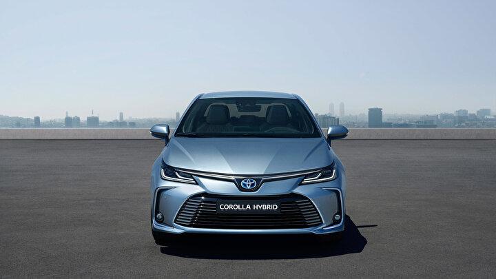 Toyota Corolla 1.6 Vision otomatik / Sıfır fiyatı: 162.100 lira