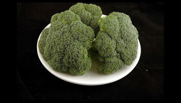 588 gram brokoli