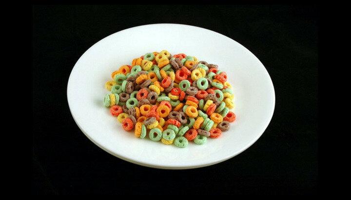 51 gram cornflakes