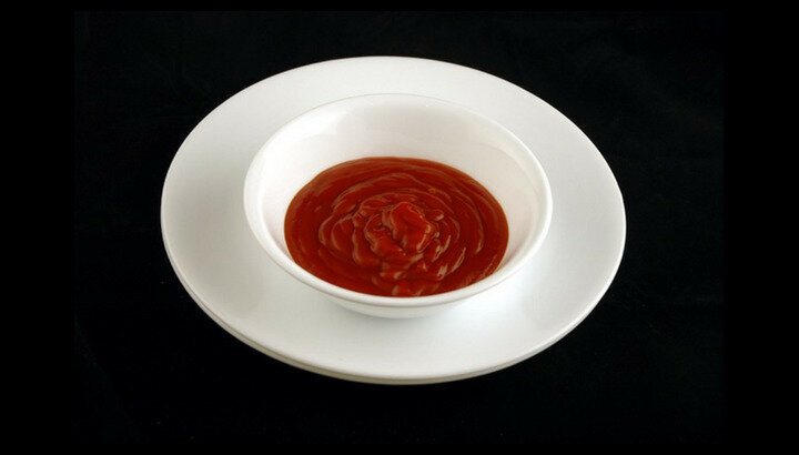 226 gram ketçap