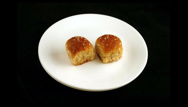 66 gram buğday ekmeği