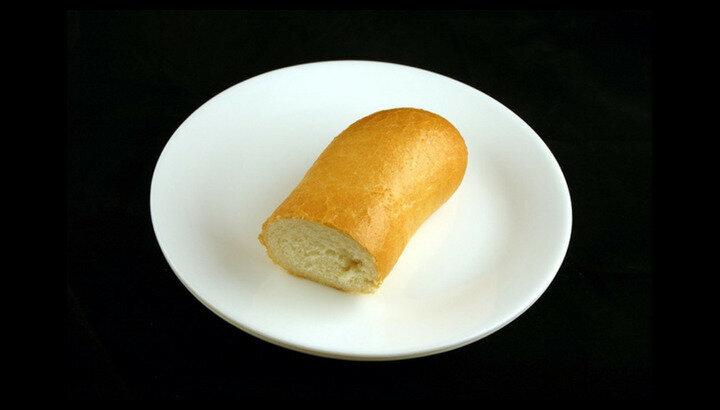 72 gram Fransız ekmeği