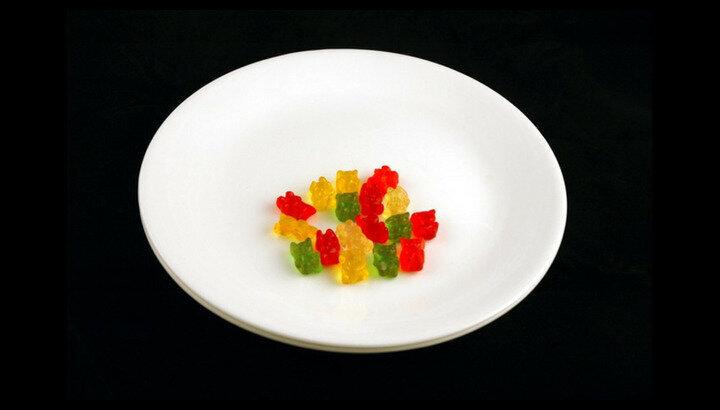 51 gram jellibon