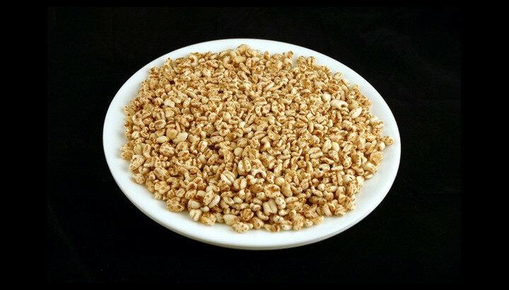 53 gram buğday patlağı
