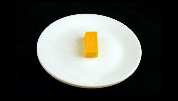 51 gram cheddar peynir
