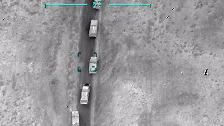 Azerbaycan ordusu, Ermenistan'a ait 200 tank ve zırhlı araç, 228 roketatar ve havan topu, 30 hava savunma cihazı, 6 komuta kontrol merkezi, 5 cephane deposu ve bir S-300 uçaksavar füzesi sistemi imha etti.