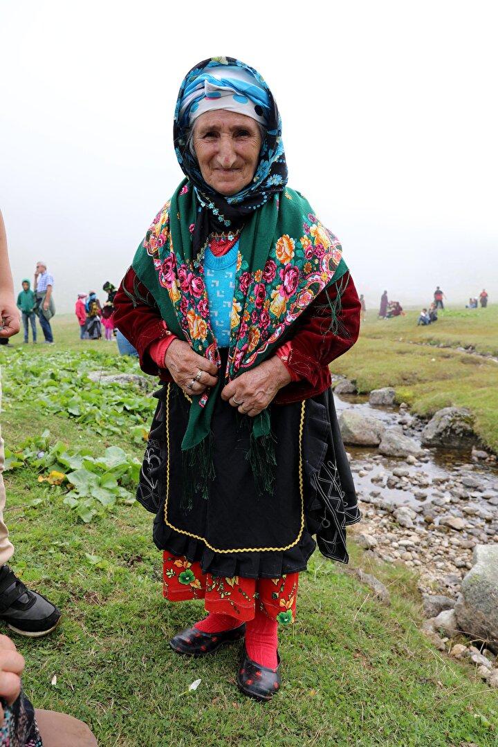 Doğu Karadeniz Bölgesi'nde, asırlardır gelenek olarak yaşatılan yaylacılık, mayıs ayı ortalarında başlıyor. Hayvanlarıyla yaylalara göç edenler, yılın 4 ya da 5 ayını buralarda geçiriyor.