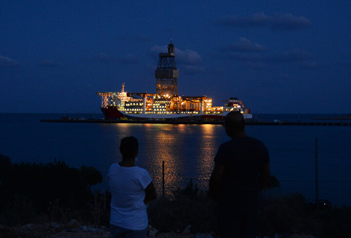 2012 yılında Güney Korede Sertao ismiyle üretimi tamamlanan gemi, 2020 yılına kadar Brezilyada enerji firması Petrobras tarafından kullanıldı.