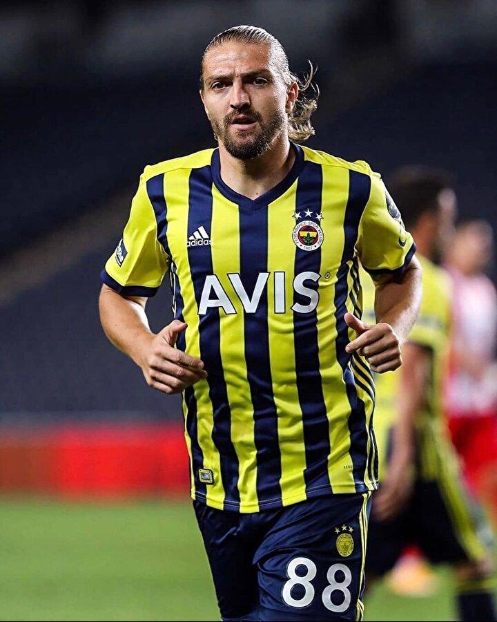 Caner Erkin (Fenerbahçe): 7.7 puan