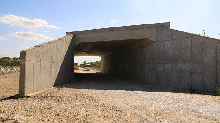 Sözleşme bedeli 530 milyon Euro olan tutarın 275 milyon eurosu Avrupa Birliği hibe fonlarından sağlanacak. En büyük hibe projesi olma özelliğini de taşıyan proje, Çerkezköy-Kapıkule kesiminin 2023 yılında yapımının tamamlanması hedefleniyor. Halkalı-Kapıkule Demir Yolu hattının diğer kesimi olan 76 kilometrelik Halkalı-Çerkezköy kesimi için ise ihale hazırlık çalışmaları devam ediyor.