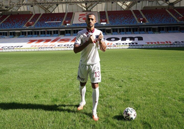 2- Trabzonspor: Toplam değeri 81.95 milyon euro
