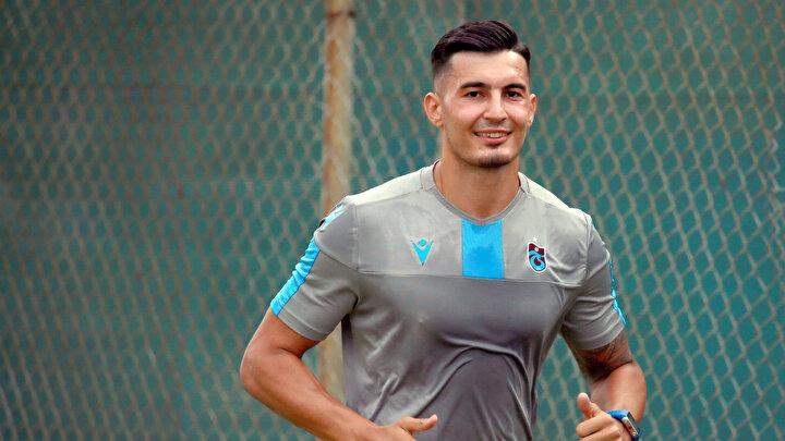 1 - Süper Ligin değerlisi: Uğurcan Çakır (Trabzonspor) 16 milyon Euro