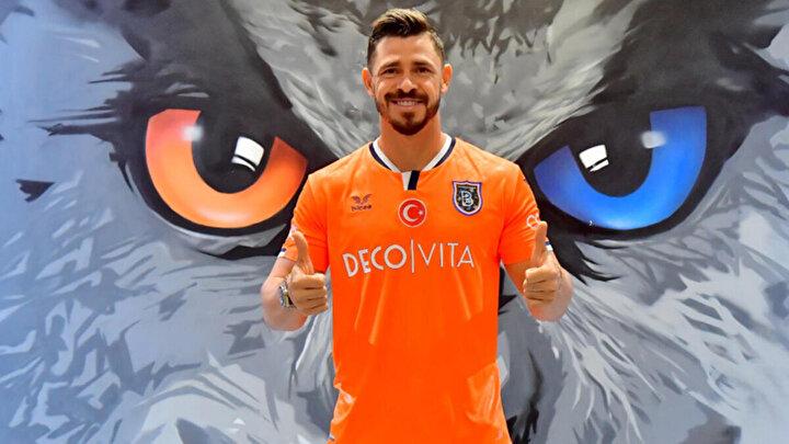 6 - Giuliano (Başakşehir): 9 milyon Euro
