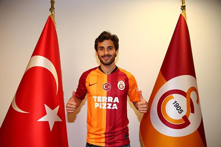 7 - Süper Ligde en değerli defans oyuncusu: Marcelo Saracchi (Galatasaray) 8 milyon Euro