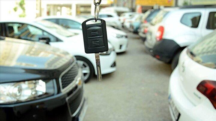 Söz konusu markaların eylül satışları, ikinci el online araç pazarının yüzde 77sini oluşturdu.