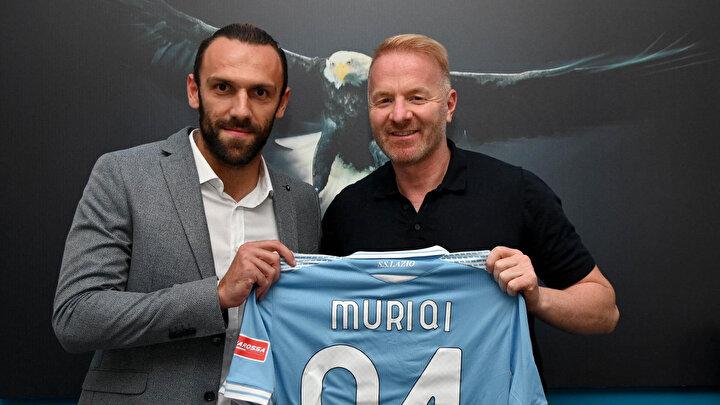 Vedat Muriqi (Lazio): 2.2 milyon euro