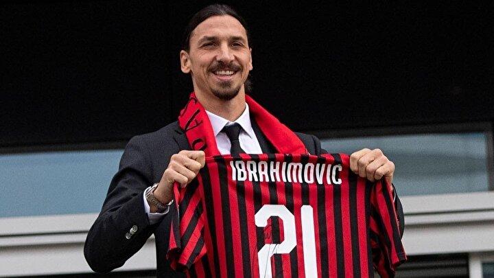 Zlatan Ibrahimovic (Milan): 7 milyon euro