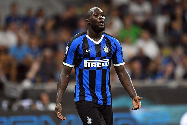 Romelu Lukaku (Inter): 7.5 milyon euro