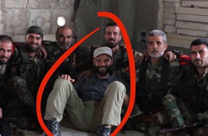Suriyede Esad rejimi için savaşan Lübnandan bir paralı askerin, işgal altındaki Karabağ bölgesinde Ermenistan için Azerbaycana karşı savaşırken görüldüğü iddia edildi.
