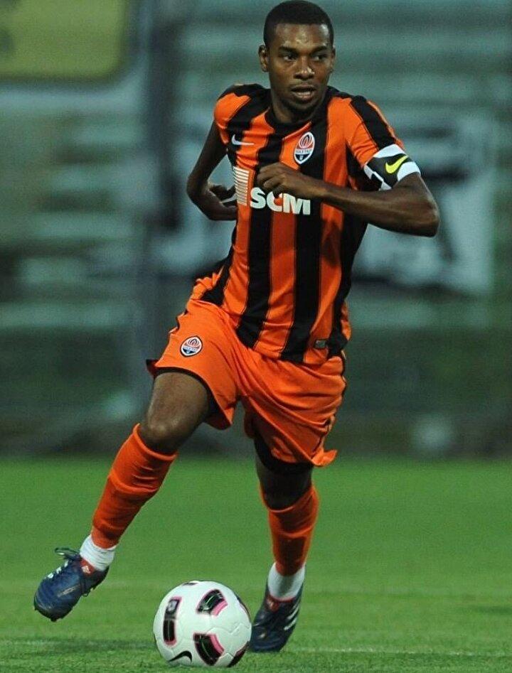 Fernandinho (Shkahtar Donetsk)