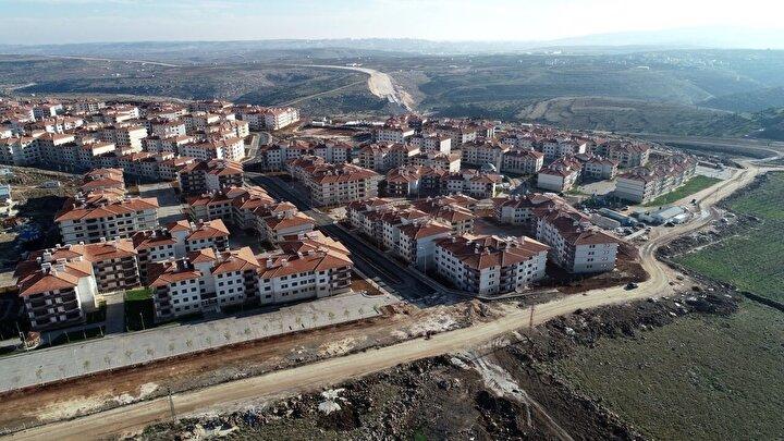 Gaziantep ikinci el konut fiyatları / Ortalama metrekare fiyatı: 2.083 TL / Amortisman Süresi: 16 Yıl