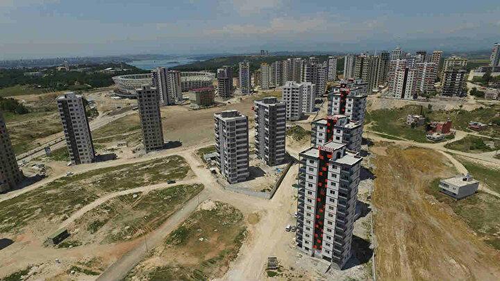 Adana ikinci el konut fiyatları / Ortalama metrekare fiyatı: 1.945 TL / Amortisman Süresi: 19 Yıl