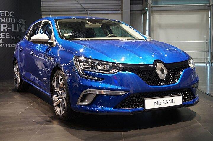 Diğer Renault kampanyaları ise şöyle; CLIO HB 120.400 TLden, MEGANE Sedan 178.500 TLden başlayan fiyatlarla kampanyası devam ediyor.