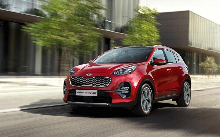 Kia yetkili satıcılarında yüzde 89a varan faiz avantajlarıyla belirli araçlarda 18 ay vade ile kampanyalar başlatıldı.