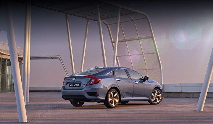 Kampanya sadece Honda Civic Sedan model sıfır araçlar için geçerli olacak.