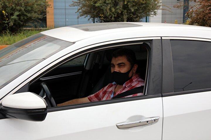 Onanan karara ilişkin konuşan avukat Bünyamin Bayram, daha önce buna benzer bir davayı kazandıklarını hatırlatarak, aracın c sütunundaki göçükler nedeniyle müvekkilinin kendisine başvurduğu söyledi.