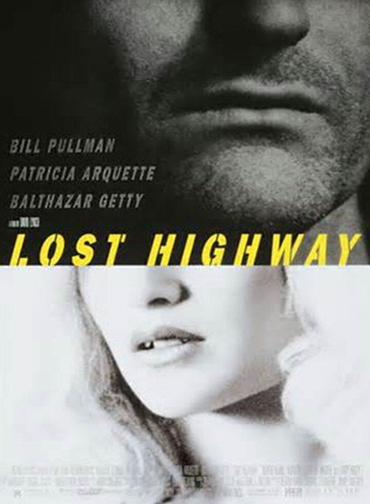 Kayıp Otoban: Bill Pullman, Patricia Arquette, John Roselius ve Michael Masseenin rol aldığı 1997 yapımı Kayıp Otoban pandemi koşullarında yeniden vizyona girdi.