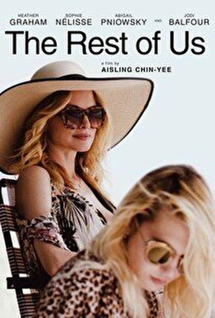 Kanada yapımı film; beklenmedik şekilde birlikte yaşamak durumunda kalan iki kadının hikayesini beyaz perdeye taşıdı.