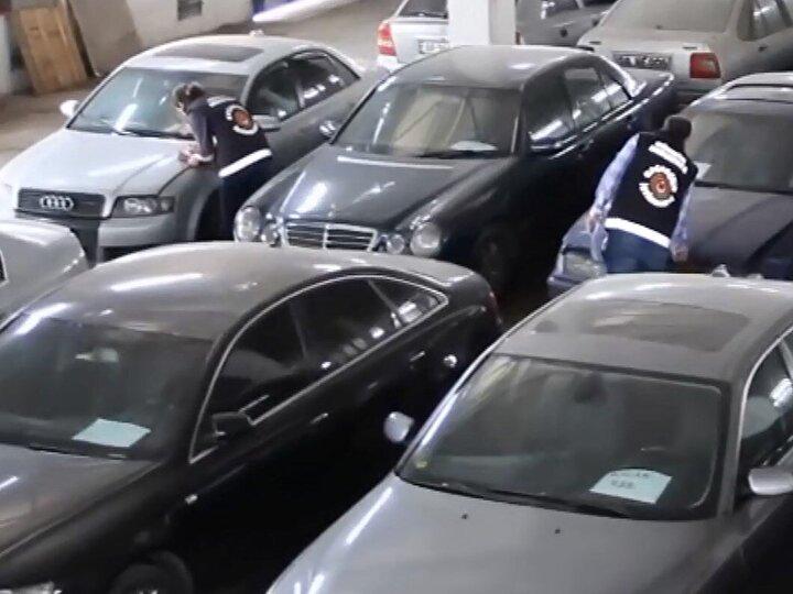 Ticaret Bakanlığının e-ihale platformunda satışa çıkarılan 140 araçtan bazıları şöyle..