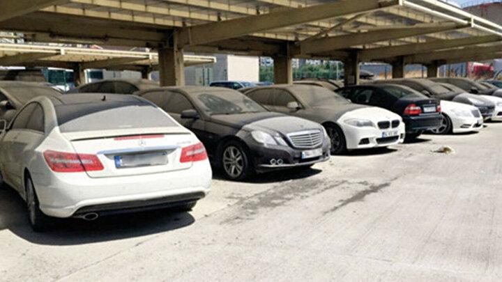 Araba sahibi olmak isteyenlerin bir değişik durağı da Ticaret Bakanlığı oldu.