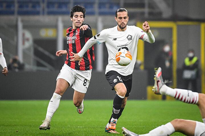 """So Foot: """"Zlatan Ibrahimovici görüyor musunuz? İşte Yusuf Yazıcı her sabah kahvaltıda ondan bir tane yiyor"""""""