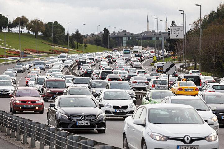 Başka bir ifadeyle, söz konusu artış oranına göre, Aralık 2019da 50 bin TLye alınabilen bir aracın fiyatı, bu yılın ekim ayında yaklaşık 76 bin 550 TLye yükselmiş oldu.